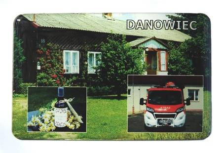 Magnes - Danowiec